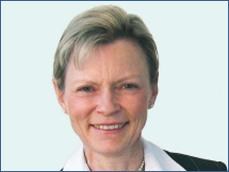 Dr. Hilary Clayton   Photo taken from her promotional poster.