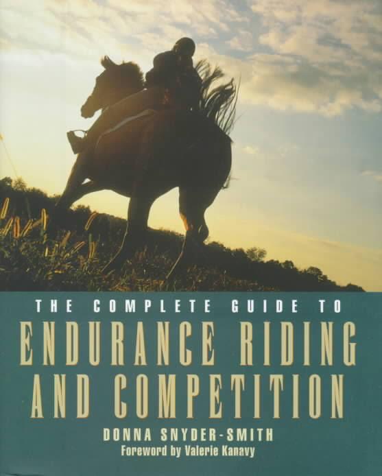 EnduranceRidingCompetition