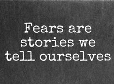 Fearstories
