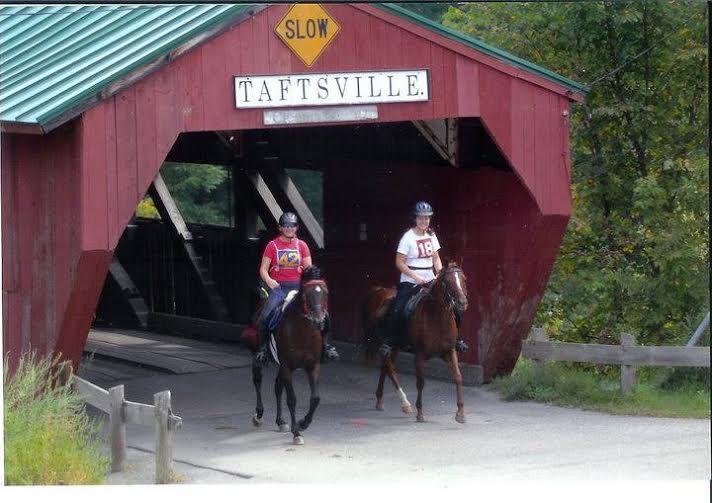 Taftsville