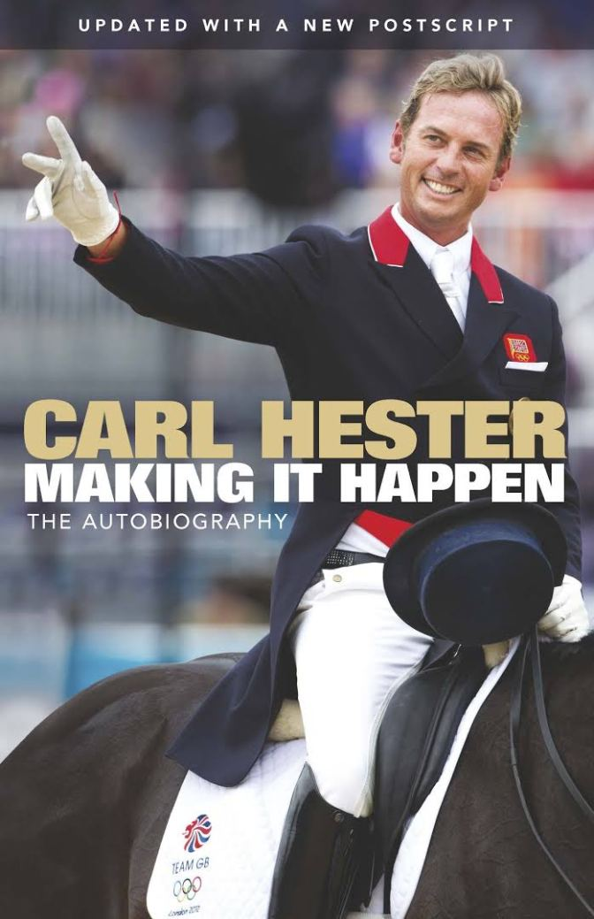Book Review:  Making it Happen: The Autobiography
