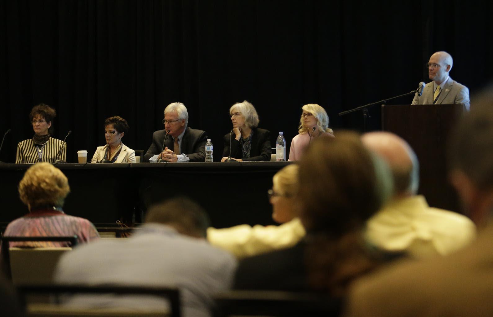 grassroots panel